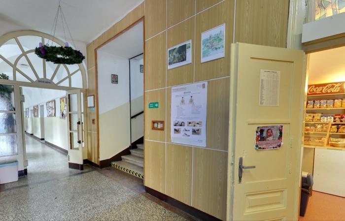 Piaristická spojená škola sv. Jozefa Kalazanského