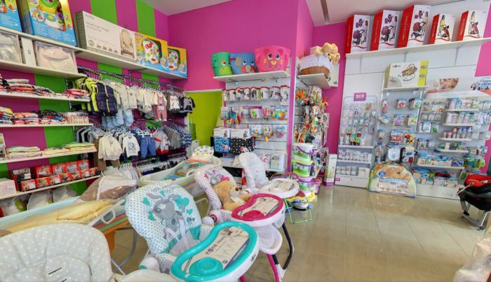baby shop nitra